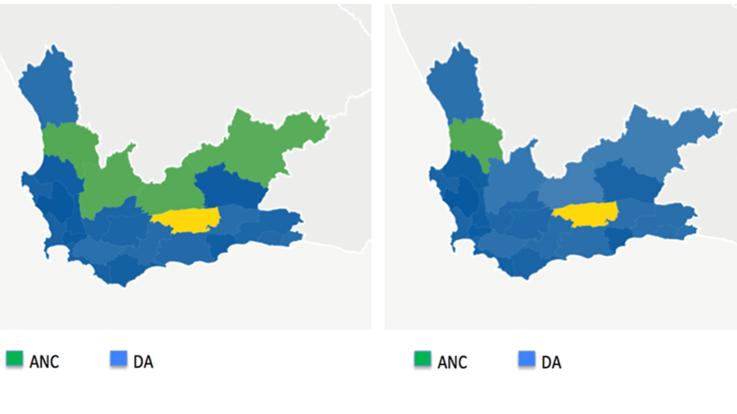 Letzte Chance für den ANC