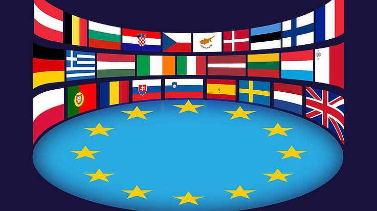 Europa und der Westen