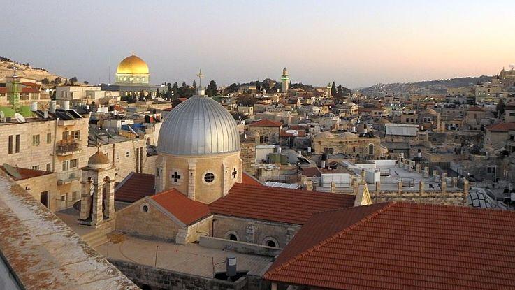 Der nahe Osten befindet sich im Umbruch. Das zeigt auch die Wiederannäherung der Palästinensischen Autonomiebehörde (PA) an Israel und die Wiederaufnahme der Sicherheitskoordinierung.