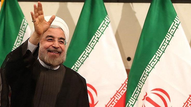 Das iranische Volk bestätigt den Kurs moderater Reform und Öffnung