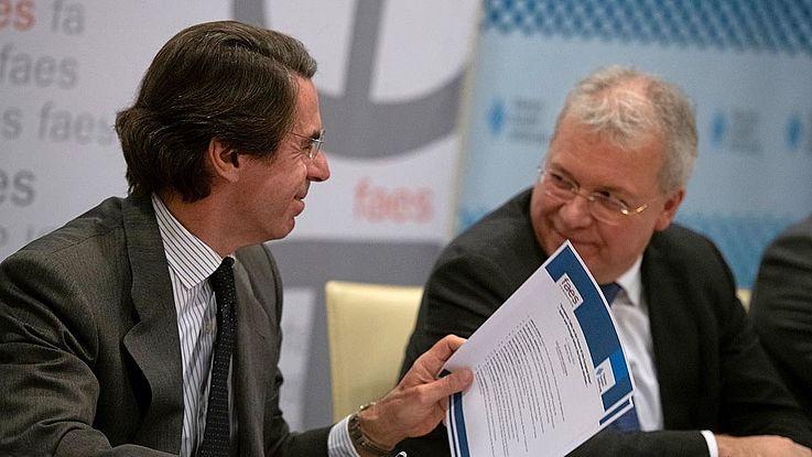 Impulse für mehr europäische Einigung