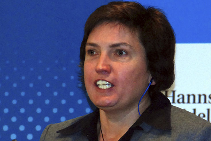 Irmgard Badura