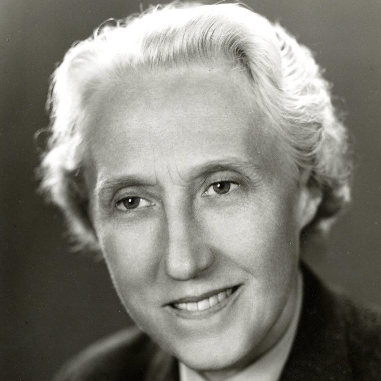 Porträt Maria Probst