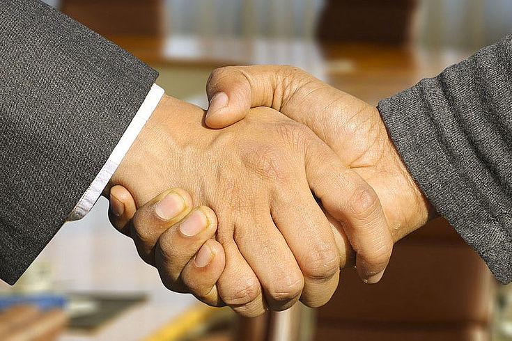 China und Russland stärken ihre Partnerschaft