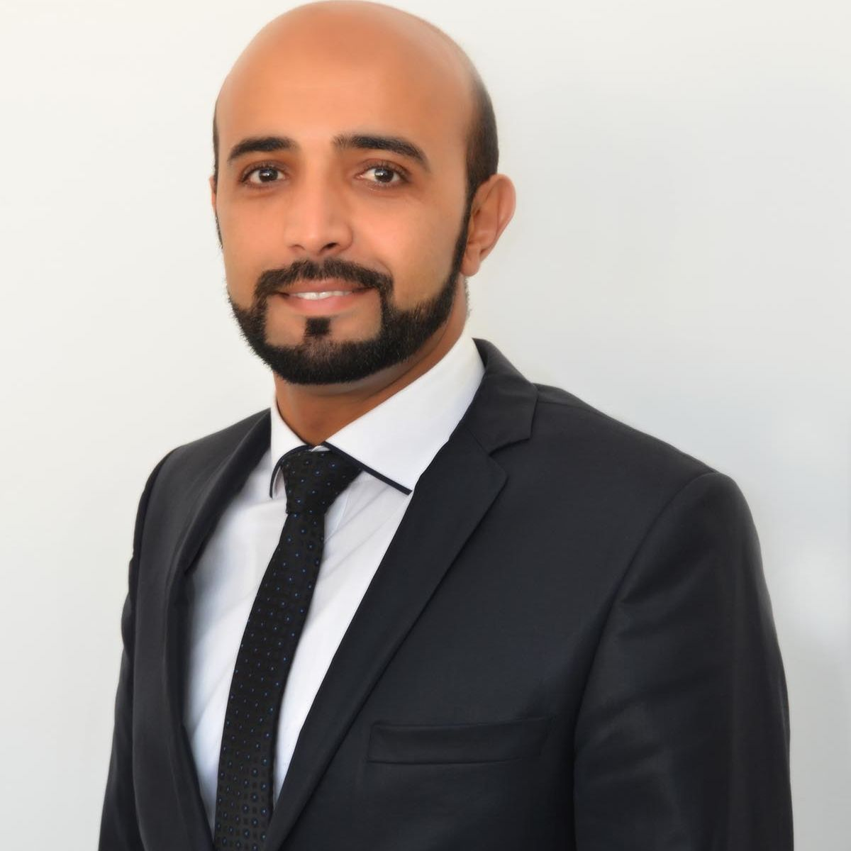 Projektleiter: Dr. Said AlDailami