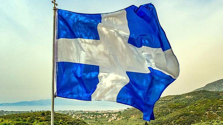 Schmutziger Wahlkampf in Athen