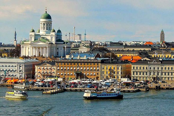 Am 1. Juli 2019 hat Finnland die EU-Ratspräsidentschaft von Rumänien übernommen.