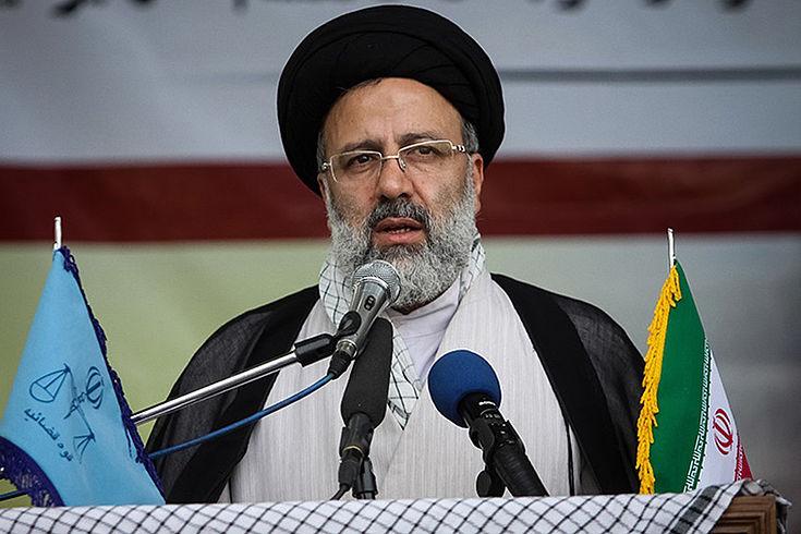 Nationale Abschottung, strikte Geschlechtertrennung und Islamisierung der Universitäten: der konservative Geistliche Ebrahim Raisi konnte mit seiner Botschaft nicht überzeugen.