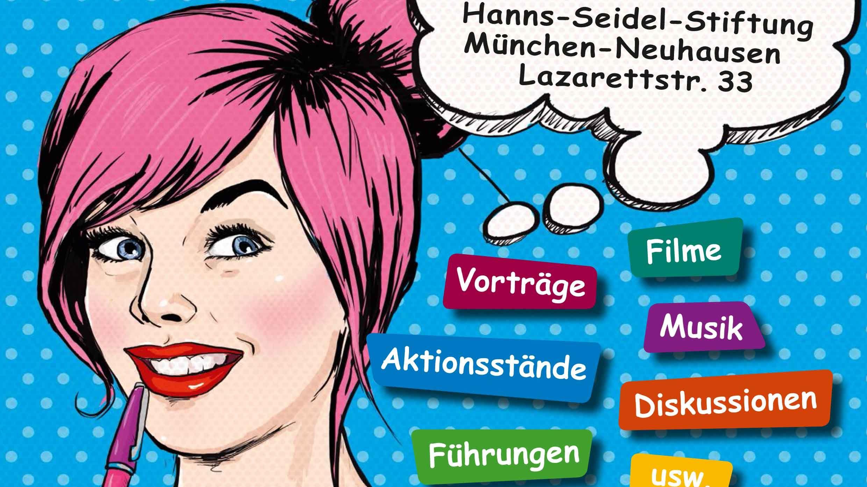Tag der Hanns-Seidel-Stiftung