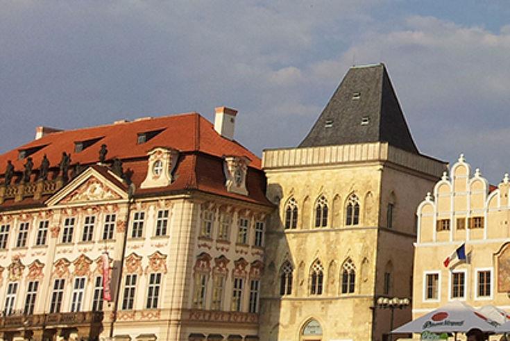 Scharfe Auseinandersetzungen in der tschechischen Regierungskoalition eskalierten