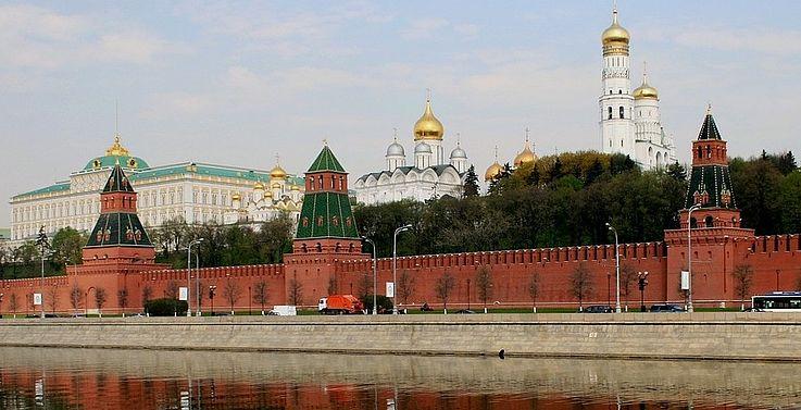 Der G20-Gipfel in Hamburg aus russischer Sicht