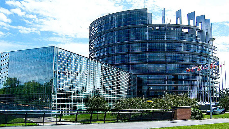Europa ist wichtig: Das EU-Parlament vertritt die Interessen der europäischen Bürger