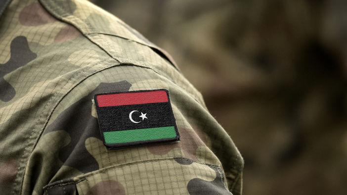 Ein Friedensplan für Libyen?