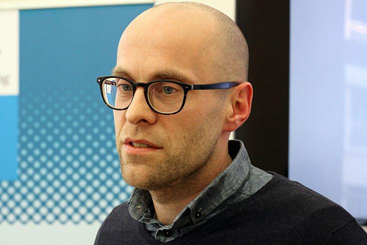 PD Dr. Sebastian Günther