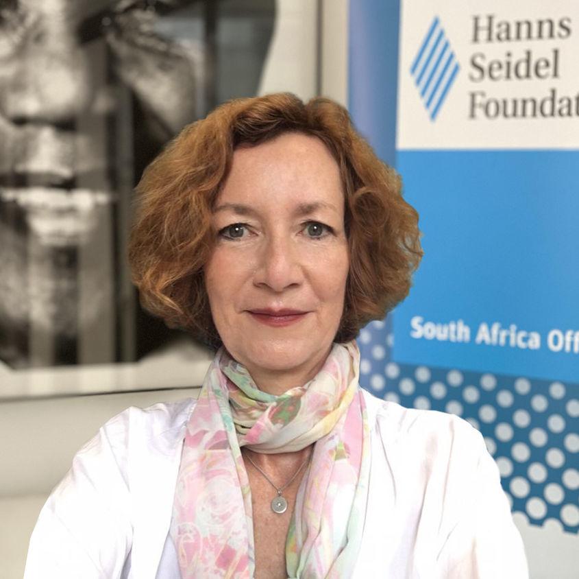 Head of Office: Karin April