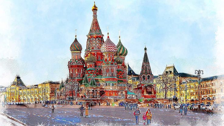 Teil IV: Die Rolle Russlands in Syrien