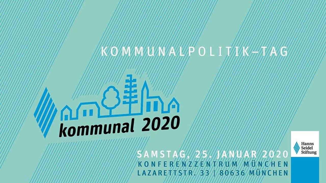 Kommunalpolitik-Tag
