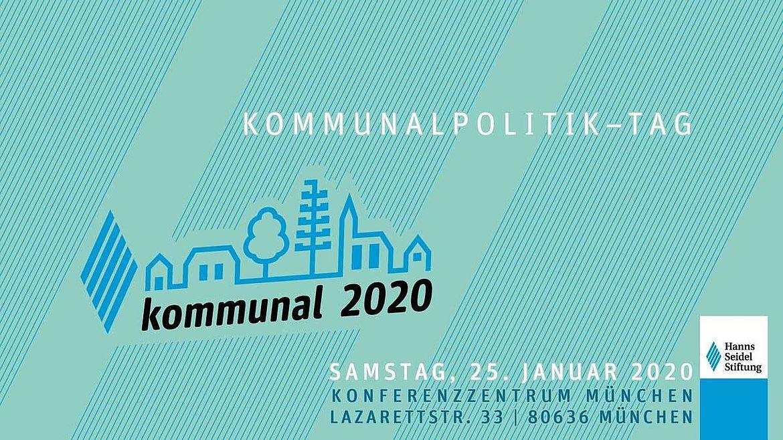 Jetzt anmelden: Kommunalpolitik-Tag - Aktuelle Themen in den Gemeinden, Städten und Landkreisen. ANMELDESCHLUSS: 23.01.2020 ÜBER UNSERE HOMEPAGE