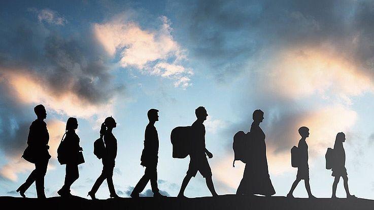 Die Charta der deutschen Heimatvertriebenen dokumentierte vor 70 Jahren den Verzicht der Vertriebenen auf Vergeltung oder Revanche.