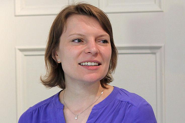 Emmi Zeulner (MdB) stand Rede und Antwort zu den unterschiedlichsten Themen
