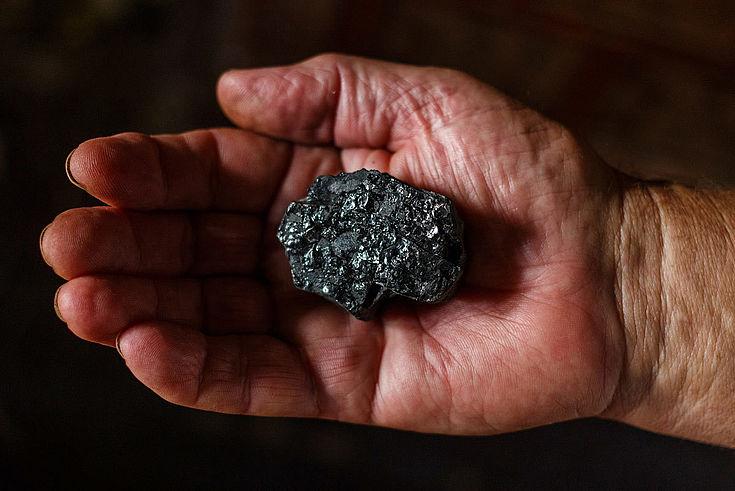 Trotz verschwindender Bedeutung: Nach dem Ausstieg aus dem Pariser Klimaabkommen will Donald Trump die Kohleindustrie in den USA neu beleben.
