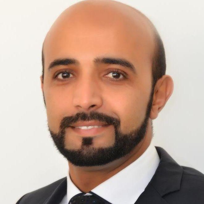 Leiter Dr. Said AlDailami