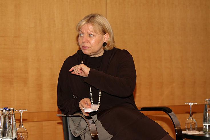 Sylvia Spies