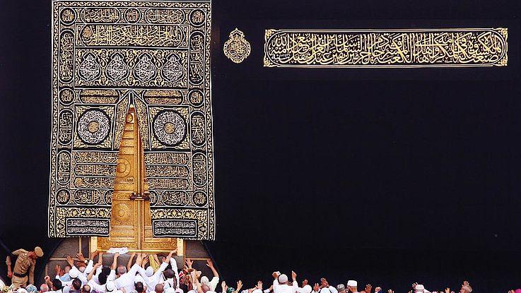 Islam und Staat