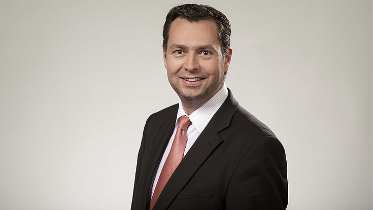 Stephan Mayer, MdB (CSU)