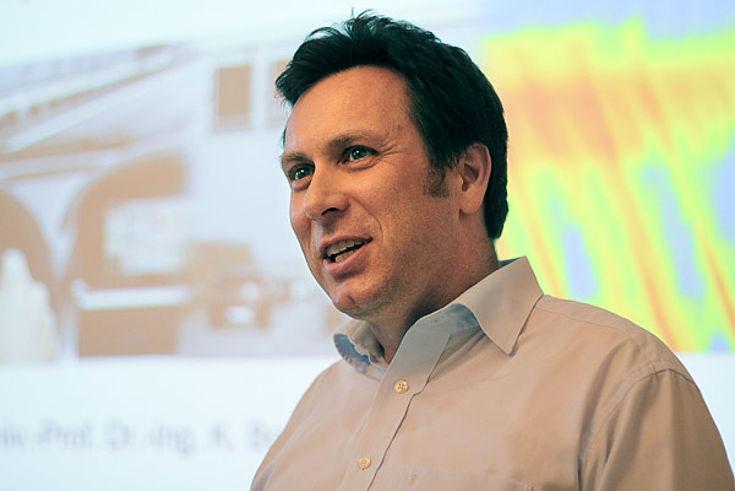 Klaus Bogenberger