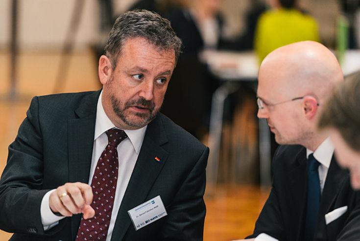 Bernd Fabritius, MdB