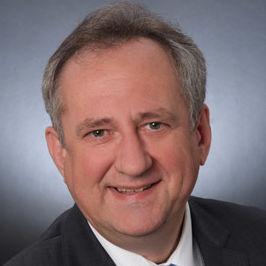 Projektleitung Prof. Dr. Klaus Georg Binder