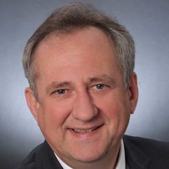 Leiter Prof. Dr. Klaus G. Binder