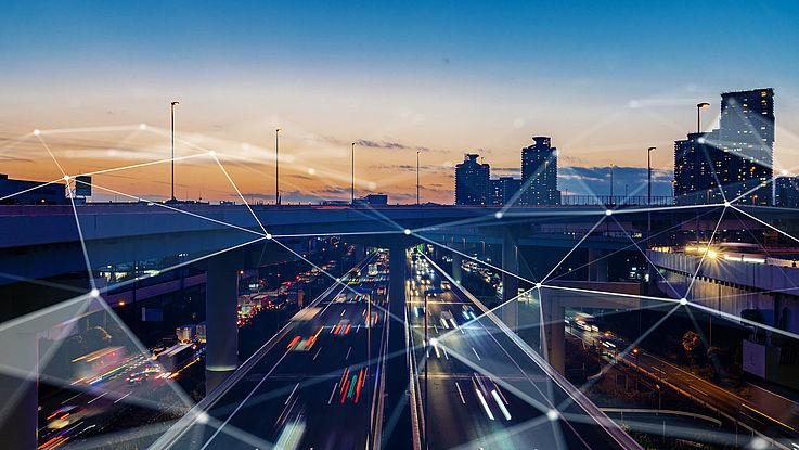 Smart City – die nachhaltige Zukunft der Stadt