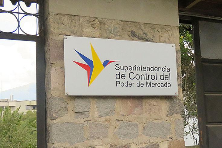 Die grundlegende Aufgabe der Superintendencia de Control del Poder de Mercado de la República del Ecuador ist der Schutz des Wettbewerbs
