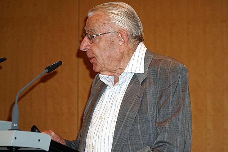 Wolfgang Haber