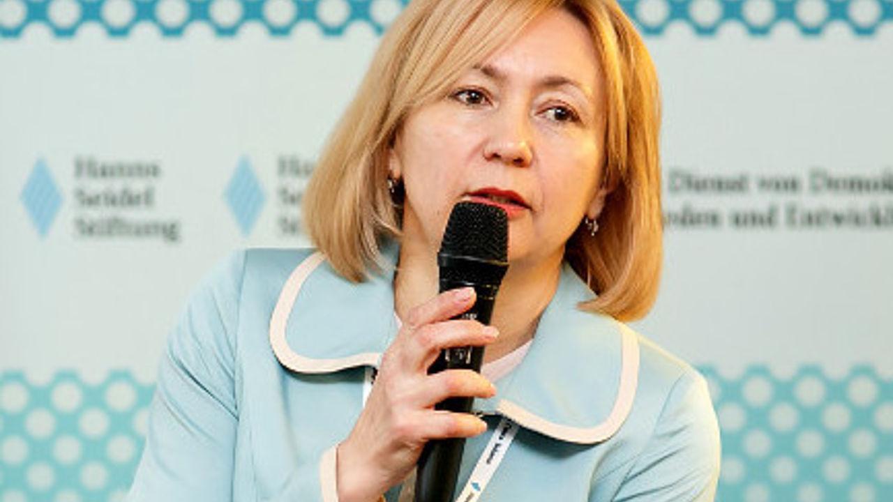 Valentina Rudkowska