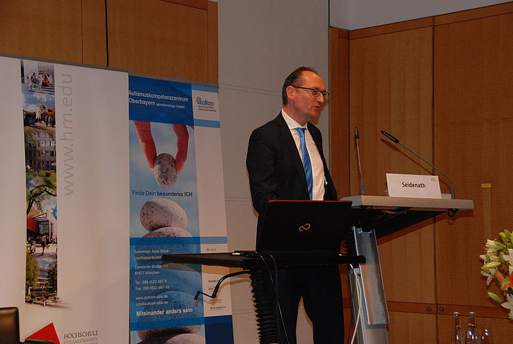 Bernhard Seidenath, Gesundheits- und pflegepolitischer Sprecher der CSU-Landtagsfraktion