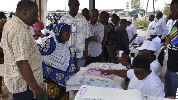 Wie wahrscheinlich ist der erhoffte Wandel in Tansania?