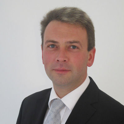 Stellv. Leiter Bildungszentrum: Thomas Haferkorn