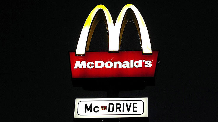 "Ist die ""McDonalds Theorie"" am Ende?"