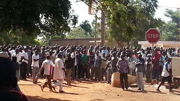 Wahlen in Burkina Faso - Ein Signal für Afrika?