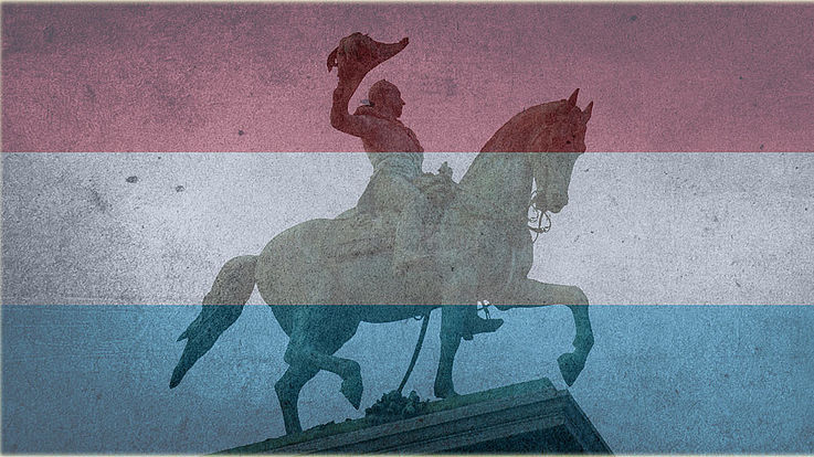 Luxemburgische Positionen zur internationalen Politik