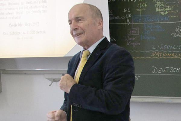 Reinhard Heydenreuter
