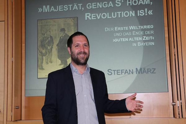 Stefan März