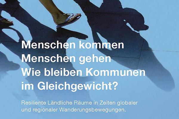 Die Dokumentation des Fachforums ist seit Juli 2016 online verfügbar. © TU München, Lehrstuhl für Bodenordnung und Landentwicklung