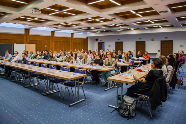75 Stipendiaten diskutierten über Auswirkungen der sozialen Konstruktionen von Sexualität auf Mensch und Gesellschaft.