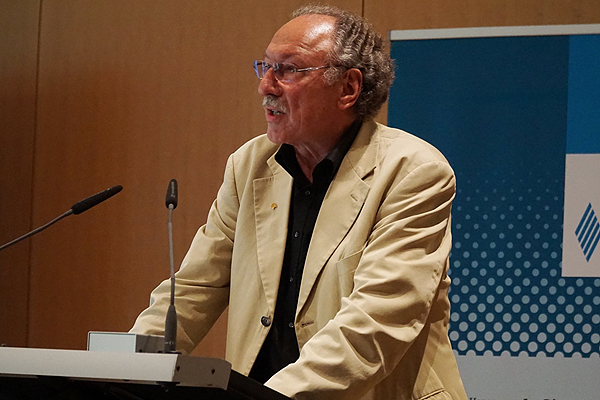 Holger Magel