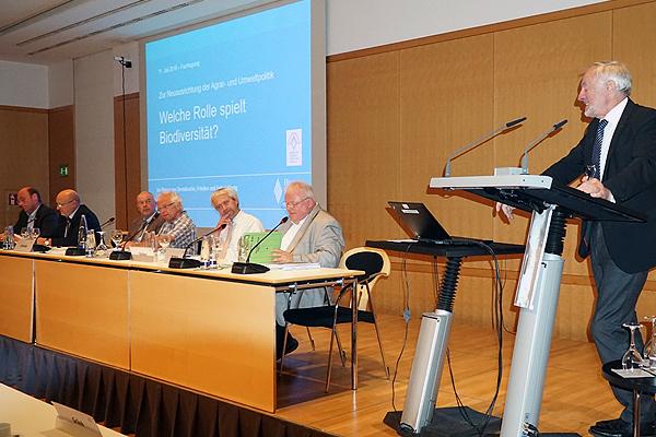 Alfred Enderle, Friedrich Mayer, Franz-Theo Gottwald, Ludwig Gruber, Wolfram Güthler, Alfred Herberg, Alois Heißenhuber