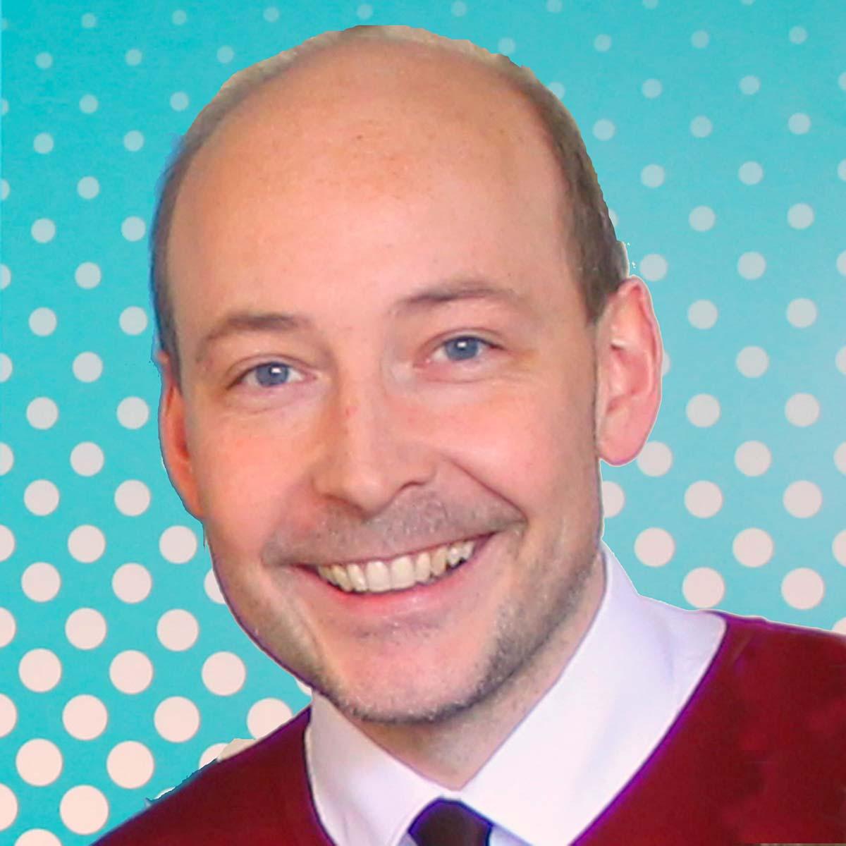 Leiter: Dr. Markus Ehm